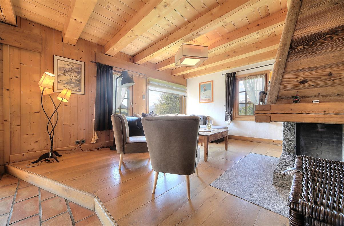 Chalet HOPE picture 2